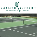 Color Court Surfacing System